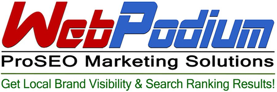 ProSEO Marketing Separates WebPodium, Inc.'s Brand from the SEO Crowd